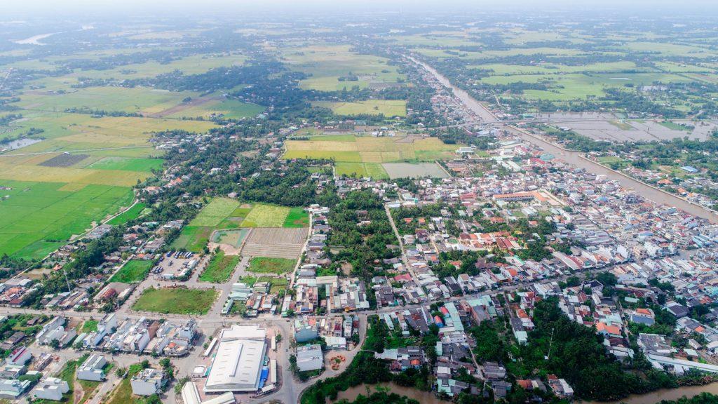 thi truong bat dong san long an phat trien manh 1024x576 - Thị trường bất động sản Long An - Cơ hội đầu tư
